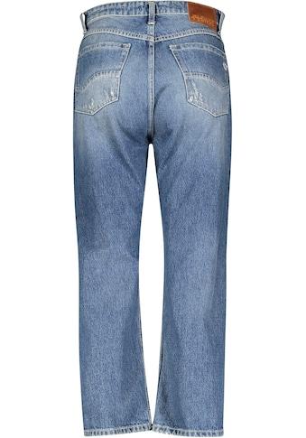 Please Jeans Destroyed - Jeans »P 70U« kaufen