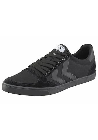 hummel Sneaker »Slimmer Stadil Tonal Low« kaufen