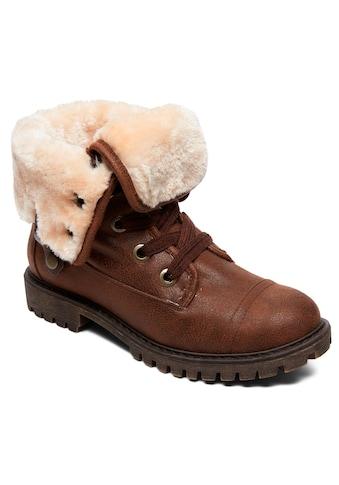 Roxy Stiefel »Bruna« kaufen
