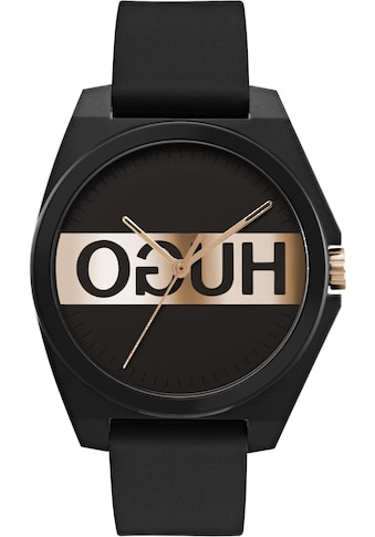 HUGO Quarzuhr »PLAY, 1540019« kaufen