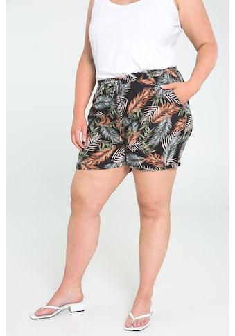 Paprika Shorts »geblümt keine casual«, Strand kaufen
