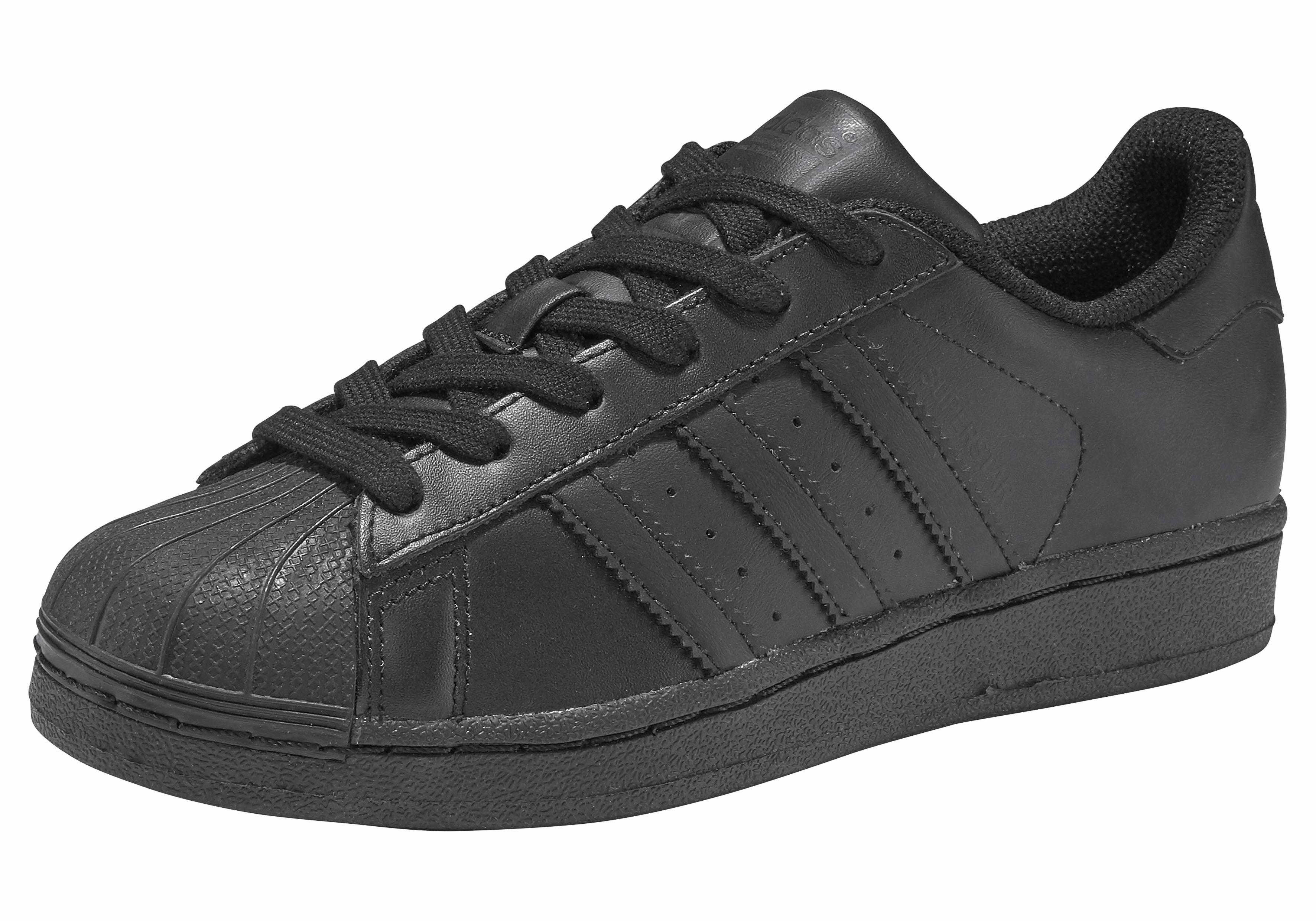 adidas Originals Sneaker SUPERSTAR FOUNDATION J