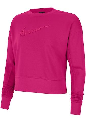 Nike Sweatshirt »Women's Swoosh Training Crew« kaufen