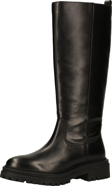 geox -  Stiefel Leder/Synthetik