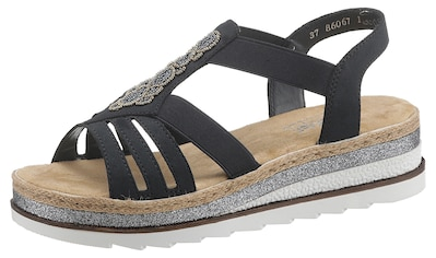 buy popular 30c75 5b3c8 Plateau Sandaletten für Damen online kaufen bei I'm walking