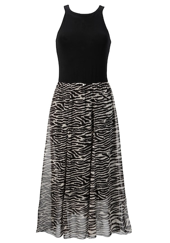 Aniston SELECTED Partykleid, im Animal-Print kaufen