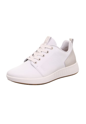 Legero Sneaker, mit dezentem Metallic-Besatz kaufen