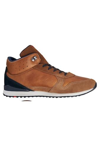 Lloyd Sneakerboots »Easton«, mit herausnehmbarem Fußbett kaufen
