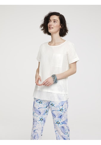 Bluse Two - in - one kaufen