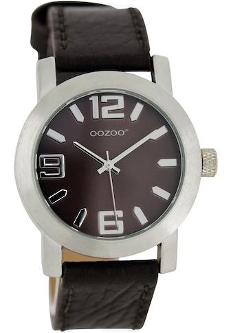 OOZOO Quarzuhr »JR203« kaufen