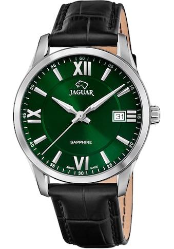 Jaguar Schweizer Uhr »Acamar, J883/3« kaufen