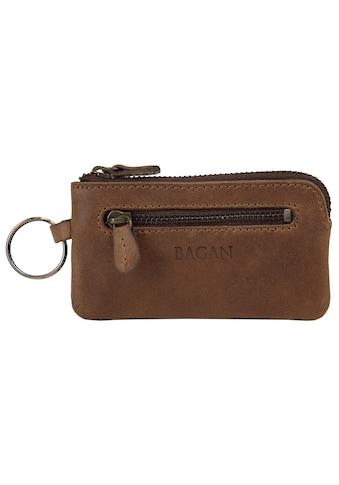 Bagan Schlüsseltasche, Schlüsselanhänger kaufen