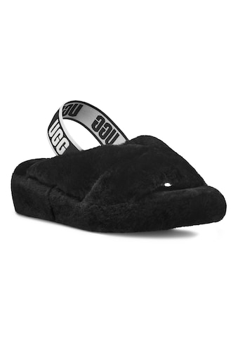 UGG Sandale »Fab Yeah« kaufen