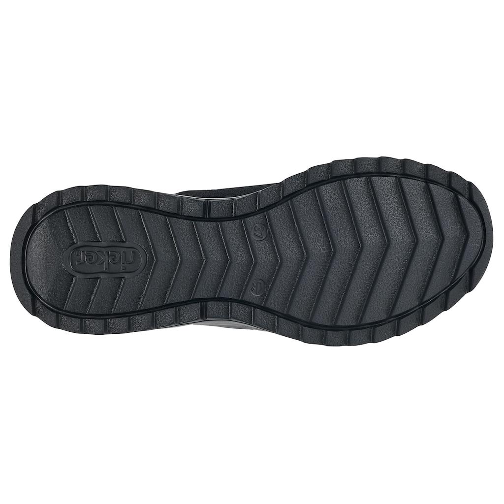 Rieker Sneaker, mit MemoSoft