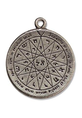 Adelia´s Amulett »Pentakel«, Merkur-Pentakel N2 - Erfolg und Erreichen von Zielen kaufen