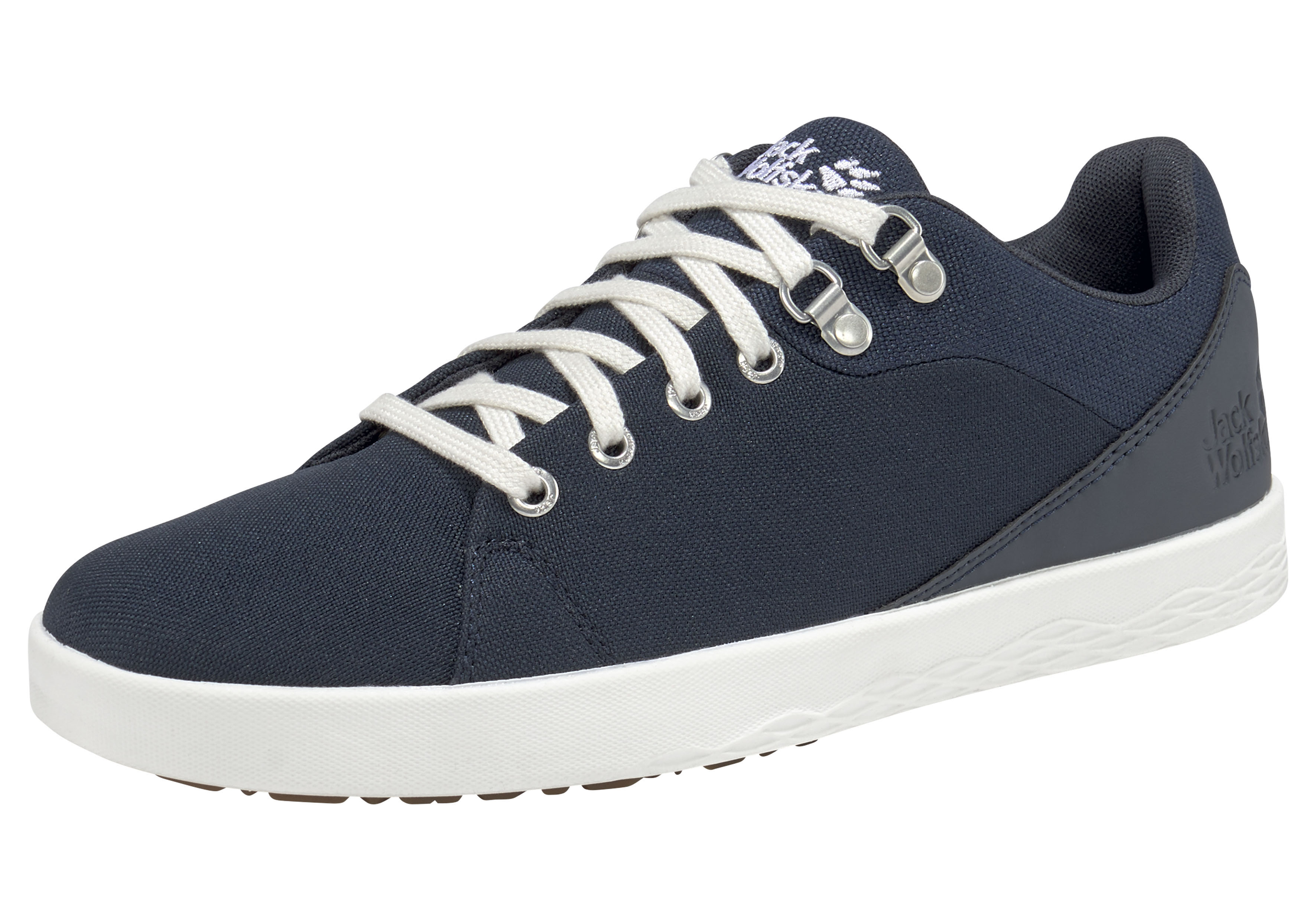 Jack Wolfskin Sneaker AUCKLAND RIDE LOW M