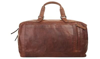 Spikes & Sparrow Reisetasche kaufen