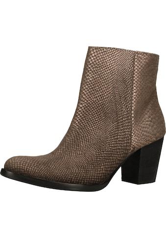 Lazamani Stiefelette »Leder« kaufen