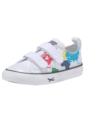 Converse Sneaker »CHUCK TAYLOR ALL STAR 2V  - OX Geography Class« kaufen