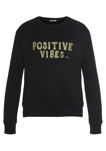 LTB Sweatshirt »MISOPI« kaufen