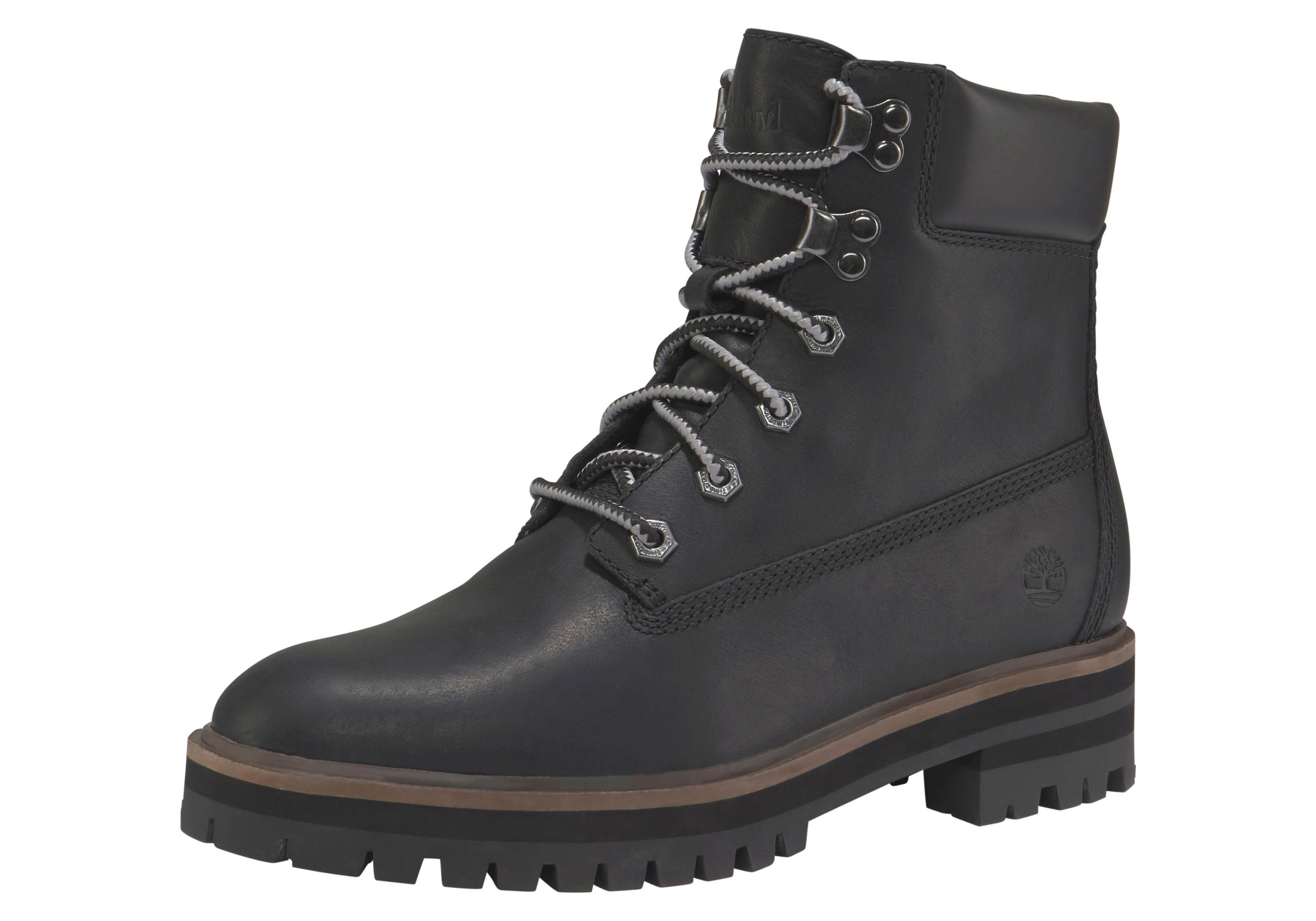 Timberland Schnürboots London Square 6 Inch