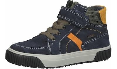 Richter Sneaker »Veloursleder« kaufen