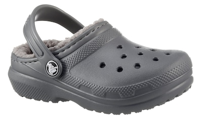 Crocs Hausschuh »Classic Lined Clog«, mit kuscheligem Warmfutter kaufen
