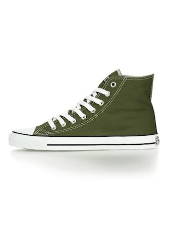 ETHLETIC Sneaker »White Cap Hi Cut Classic« kaufen