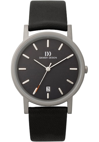 Danish Design Quarzuhr »3316261« kaufen