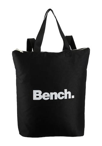 Bench. Cityrucksack kaufen