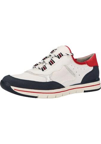 Bama Sneaker »Lederimitat/Textil« kaufen