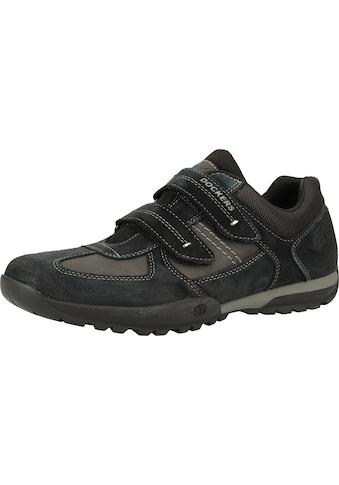Dockers Sneaker »Leder/Textil« kaufen