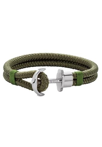 PAUL HEWITT Armband »Anker, Phrep, PH002289, PH002291« kaufen