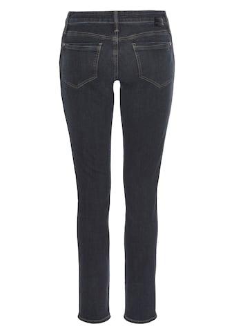 Mavi Skinny-fit-Jeans »LINDY«, Damenjeans mit Stretch für eine tolle Passform kaufen