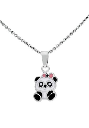 Firetti Kette mit Anhänger »Pandabär« kaufen