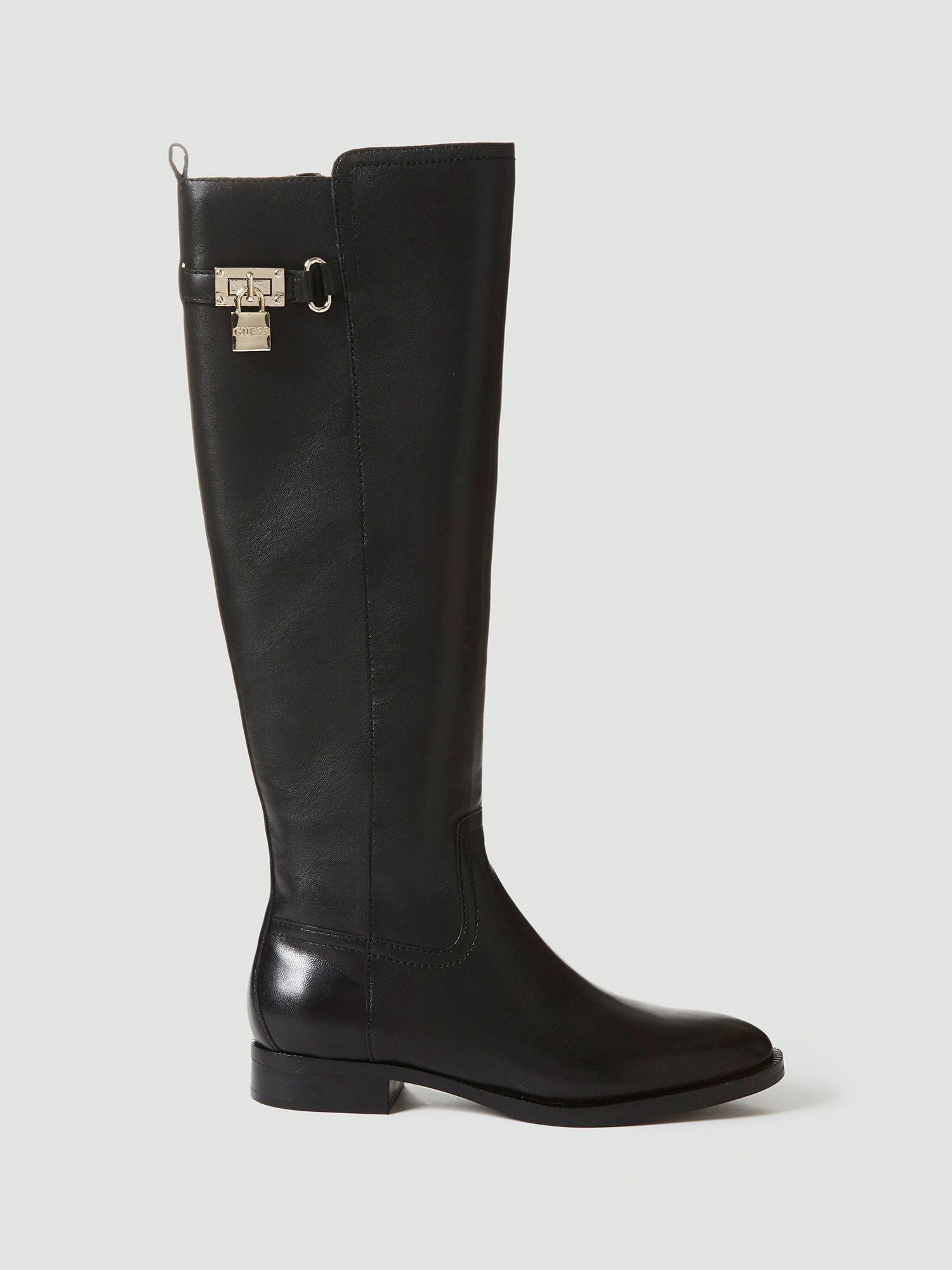 Guess Stiefel Stiefel Guess für Damen bei imwalking.de fa0c23