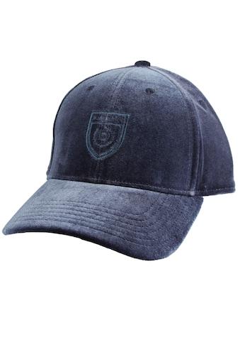 bugatti Baseball Cap, Mit Emblem-Strickerei kaufen