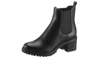 Esprit Chelseaboots »ASTI BOOTIE« kaufen