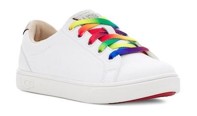 UGG Sneaker »Zilo«, mit bunten Schnürsenkeln kaufen