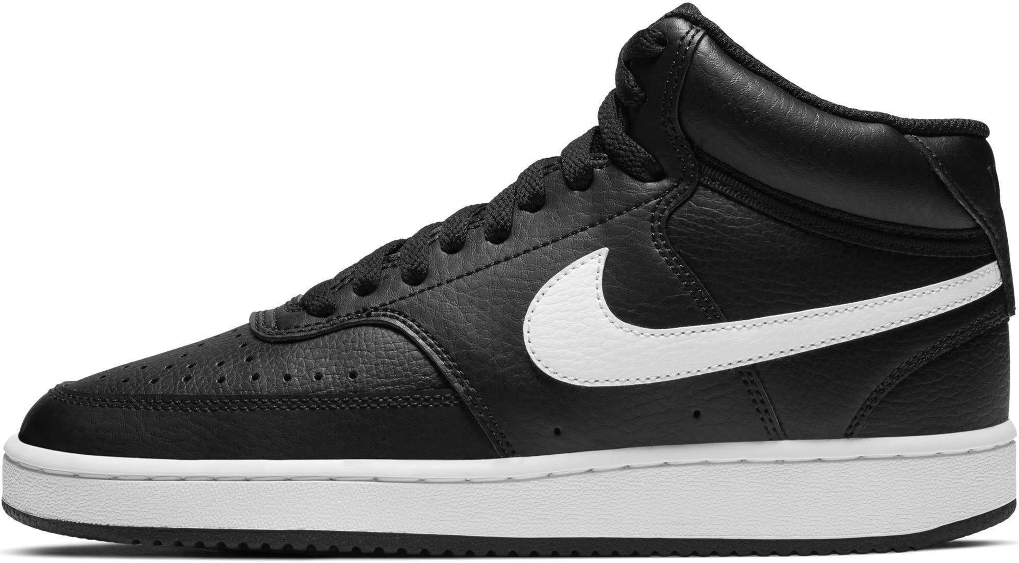 Nike Sportswear Sneaker Wmns Court Vision Mid