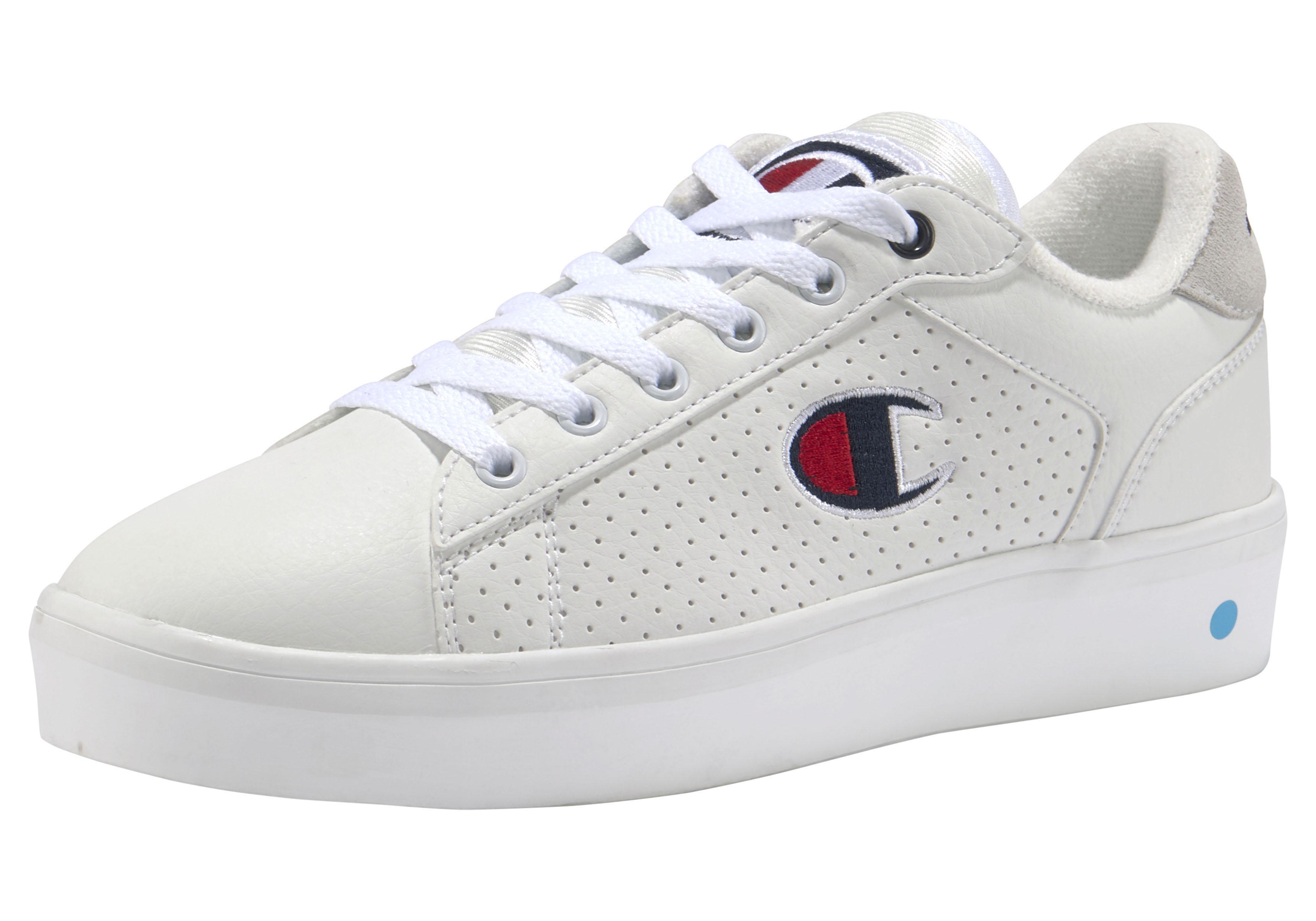 Champion Sneaker LA MESA