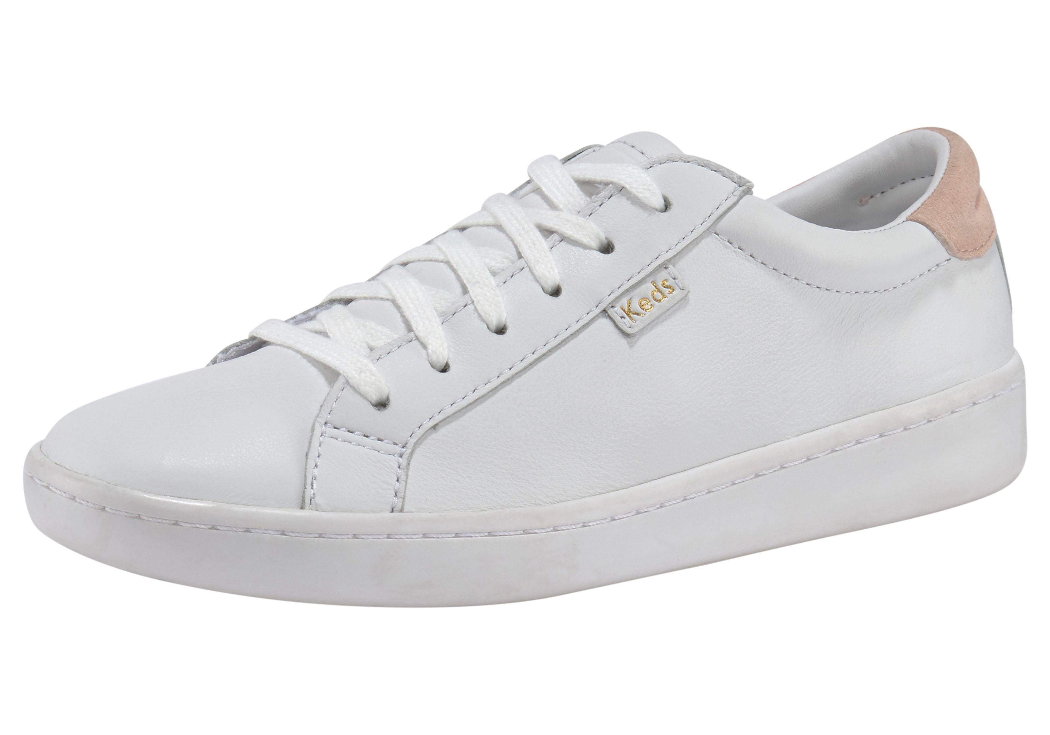 Keds Sneaker Ace Ltt Leather