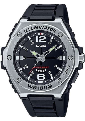 Casio Collection Quarzuhr »MWA-100H-1AVEF« kaufen