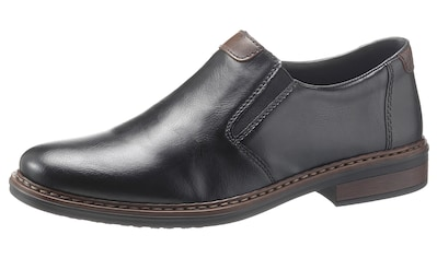 Rieker Slipper, mit zweifarbiger Laufsohle kaufen