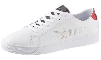 Tommy Hilfiger Schuhe » Schuhe online bestellen bei I'm walking