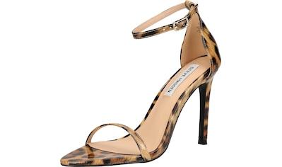STEVE MADDEN High-Heel-Sandalette »Lederimitat« kaufen