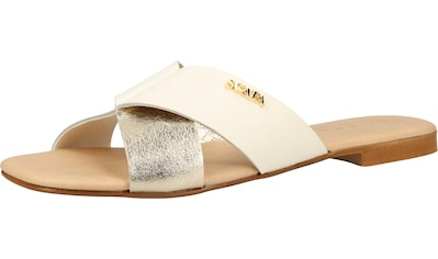 Scapa Pantolette »Leder« kaufen