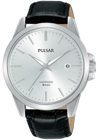 Pulsar Quarzuhr »Pulsar Quarz Saphirglas, PS9643X1« kaufen