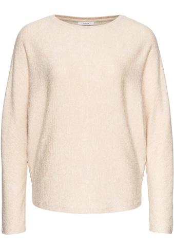 OPUS Langarmshirt »Sutton« kaufen