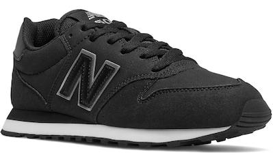 """New Balance Sneaker »GW500 """"Seasonal Core""""«, aus pflegeleichtem Material kaufen"""